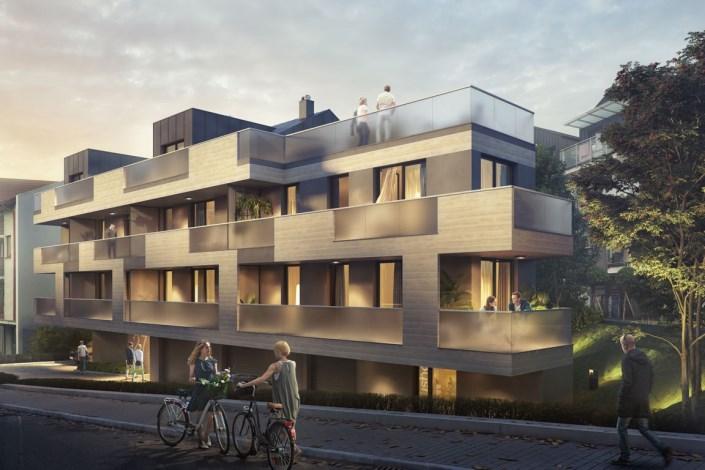 Mieszkanie na sprzedaż - Kraków, Bieżanów - Prokocim